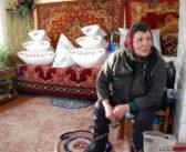 В деревне Велетово Кореличского района осталось всего лишь три жителя