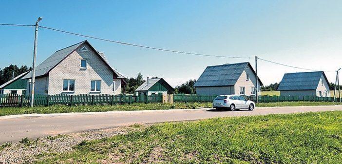 В Кореличском районе налажена работа по закреплению выпускников аграрных учебных заведений