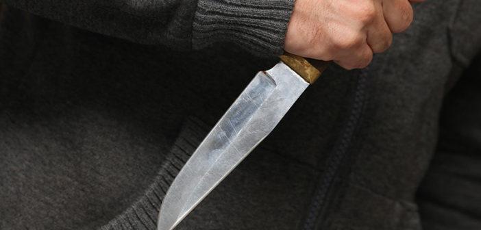 Возбуждено уголовное дело в отношении жителя Цирина, ударившего ножом своего отца