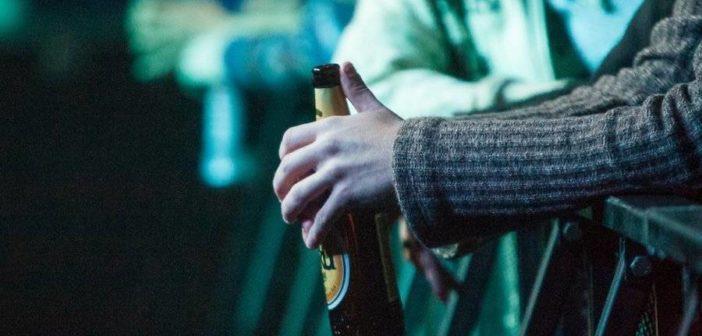 подростки распитие спиртных напитков