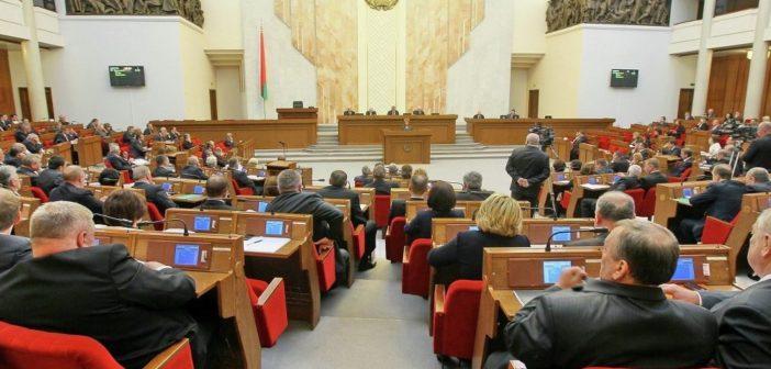Инфографика: количество членов правительства в Беларуси и других странах