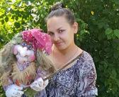 Из Корелич в Польшу. Куклы Натальи Жук очаровывают не только белорусов