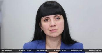 Депутат парламента Республики Беларусь Ольга Попко проведет прием граждан в Красном