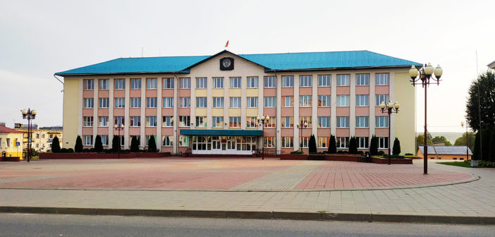 25 октября областной профсоюз проведет прием граждан в Кореличах
