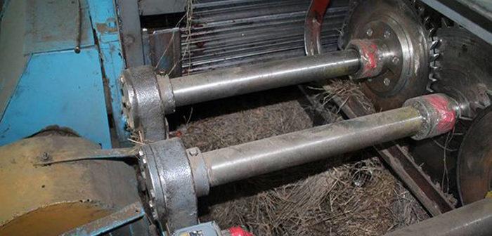 Работнице «Кореличи-Лен» на производстве оторвало руку