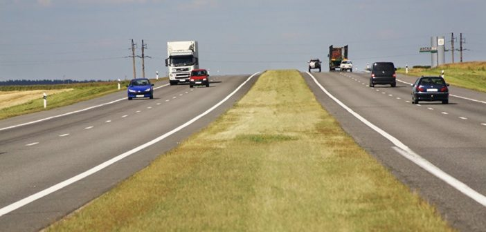 15 и 16 ноября на трассе М1 будет временно ограничено движение транспорта