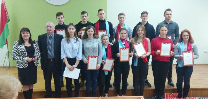 Учащийся Циринской школы привез третье место с областной олимпиады по физкультуре