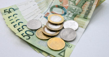 В Кореличском районе одна из самых низких средних зарплат по области