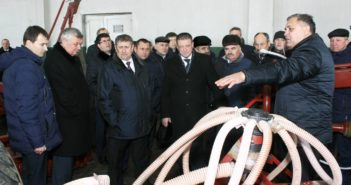 Республиканский семинар по сельскому хозяйству прошел в Кореличском районе