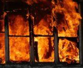 Кореличские спасатели выезжали на пожары в Мир и Синявскую Слободу