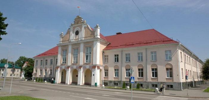 В Замковом избирательном округе №57 зарегистрировано три кандидата в депутаты