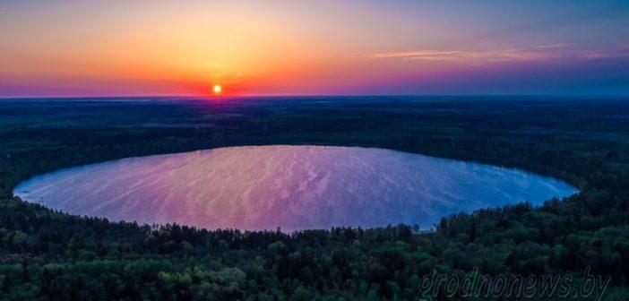 Легенды, мифы и научные факты — все, что вы могли не знать про озеро Свитязь