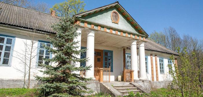 Как семья Солдатовых переехала из Минска в Райцу, чтобы сохранить двухвековую усадьбу