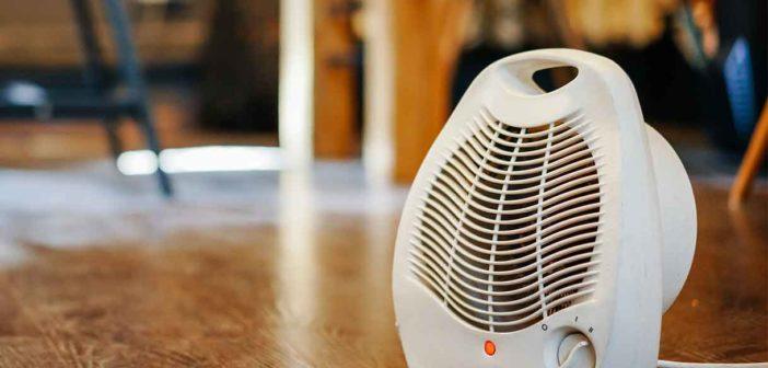Как безопасно «справиться» с холодом с помощью электрообогревателя?