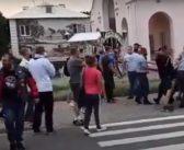 Всех задержанных в Новогрудке людей отпустили и дали штрафы