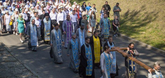 10 августа кореличчане отправятся в трехдневный Крестный ход