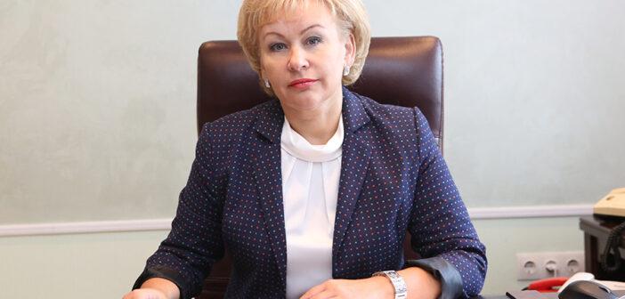 Министр труда и соцзащиты провела прием граждан в Кореличах
