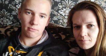 Матери школьника из Кореличей, которого обвиняли в призывах на митинги, вынесли предупреждение