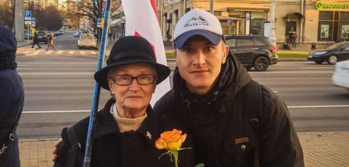 Как активист из Кореличей оказался в закрытом лагере для беженцев