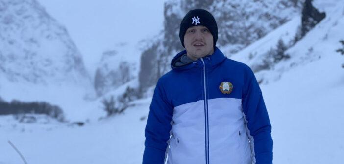 Кореличский боксер Алексей Алферов стал победителем первенства страны