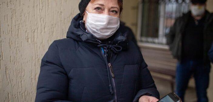 Жительнице Новогрудка дали 10 суток за участие в экскурсии о Холокосте