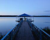 На озере Свитязь утонула женщина из Барановичей